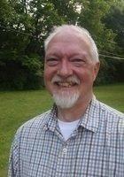 A photo of Tim, a tutor from Kansas State University