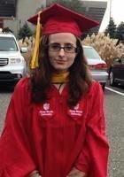 A photo of Rachel, a tutor from University of South Carolina-Columbia