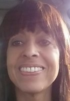 A photo of Melinda, a tutor from Harris-Stowe State University