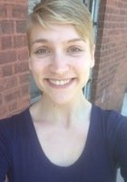 A photo of Julia, a tutor from Smith College