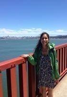 A photo of Drisana, a tutor from Harvard University