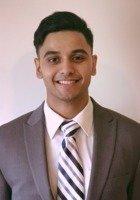 A photo of Danuj, a tutor from Rutgers University-New Brunswick
