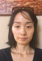 A photo of Anna, a tutor from SFSU