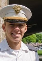 A photo of Matthew, a tutor from United States Military Academy at West Point