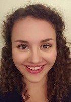 A photo of Katharine, a tutor from University of California-Davis
