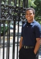 A photo of Jermaine, a tutor from The University of Texas at Austin