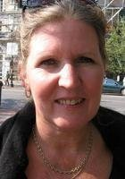 A photo of Alison, a tutor from Smith College