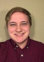 A photo of Michael, a tutor from University of Nebraska-Lincoln