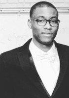 A photo of Joseph, a tutor from Saint Cloud State University
