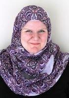 A photo of Amanda, a tutor from Ashford University