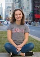 A photo of Sydney, a tutor from Illinois Institute of Technology