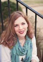 A photo of Heather, a tutor from University of Louisiana-Monroe