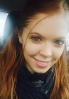 A photo of Kristen, a tutor from University of Indianapolis