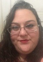 A photo of April, a tutor from Western Governors University