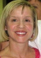 A photo of Tracy, a tutor from University of Toledo
