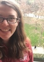 A photo of Madeline, a tutor from Massachusetts Institute of Technology