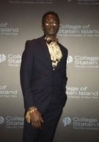 A photo of Manken, a tutor from CUNY College of Staten Island