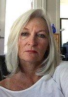 A photo of Mary, a tutor from University of North Carolina at Greensboro