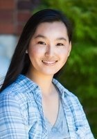 A photo of Cindy, a tutor from Harvard University