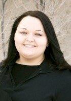 A photo of Wendi, a tutor from University of South Dakota