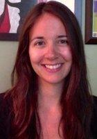 A photo of Blair, a tutor from Saint Louis University-Main Campus