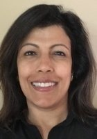 A photo of Pam, a tutor from Rutgers University-New Brunswick