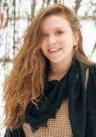 A photo of Masha, a tutor from Duke University