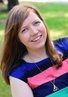 A photo of Annie, a tutor from Texas A & M University-College Station