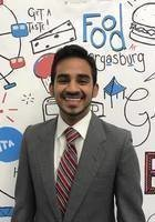 A photo of Karan, a tutor from Polytechnic Institute of New York University