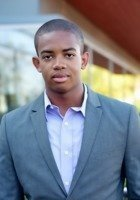 A photo of Patrick, a tutor from Claremont McKenna College