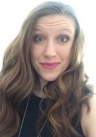 A photo of Kayla, a tutor from Welch College