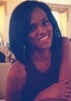 A photo of Kierra, a tutor from Temple University