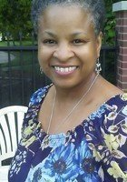 A photo of Kay, a tutor from Michigan State University