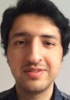 A photo of Nischal, a tutor from University at Buffalo
