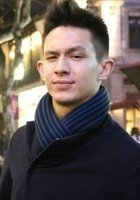 A photo of Andrew, a tutor from University of Chicago