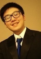 A photo of Alexander, a tutor from The University of Texas at Dallas