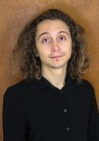 A photo of Zachary, a tutor from University of Arizona