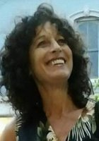A photo of Peggy, a tutor from Rhode Island School of Design