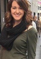 A photo of Alexandra, a tutor from Humboldt State University