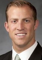 A photo of Josh, a tutor from Brigham Young University-Provo