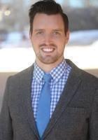 A photo of Bradon, a tutor from Northwestern College