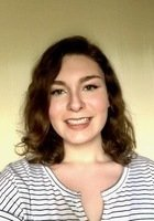 A photo of Anna, a tutor from University of Chicago