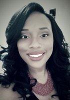 A photo of Ngozi, a tutor from Howard University