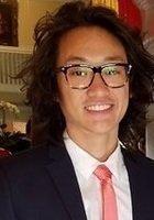 A photo of Nicholas, a tutor from Baylor University