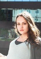 A photo of Jenna, a tutor from University of Central Oklahoma