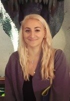 A photo of Sophia, a tutor from University of Miami