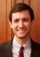 A photo of Max, a tutor from Princeton University
