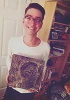 A photo of Gabriel, a tutor from Randolph College