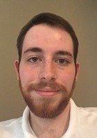 A photo of Noah, a tutor from University of North Carolina at Charlotte