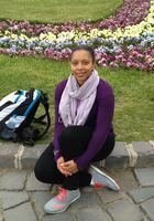 A photo of Tarsheka, a tutor from Ohio University-Main Campus
